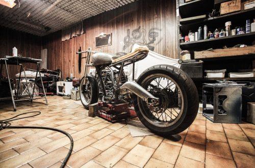 Способы использования гаража