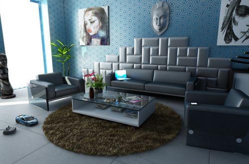 Правильный мебельный магазин