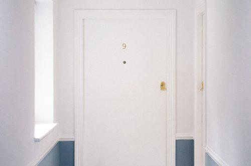 Как выбрать дверь на замену для дома