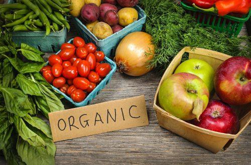 Что вы знаете об органической пище